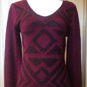 NWT Juniors Sweater Dress